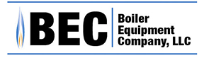BEC Equipment, LLC | Boiler Service, Sales, Repairs | Atlanta Area | Boiler Equipment Company  Logo