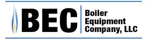 BEC Equipment, LLC | Boiler Service, Sales, Repairs | Atlanta Area | Boiler Equipment Company  Logo
